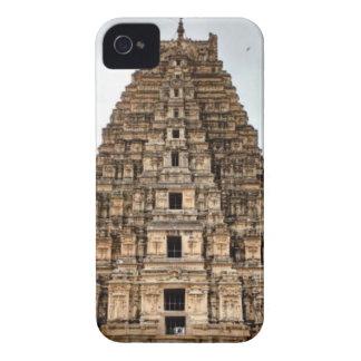 Coque iPhone 4 vieux château asiatique