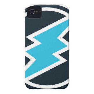 Coque iPhone 4 Vitesse d'Electroneum