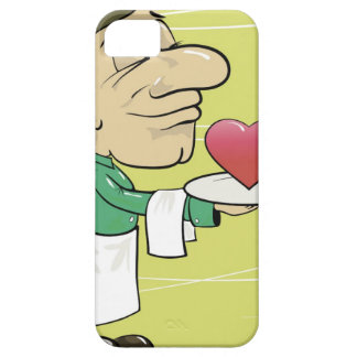Coque iPhone 5 22waiter