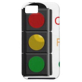 Coque iPhone 5 Arrêtez le réverbère