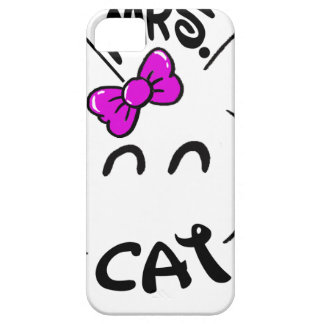 Coque iPhone 5 Baby Cat