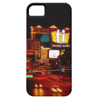 Coque iPhone 5 Bande de Las Vegas