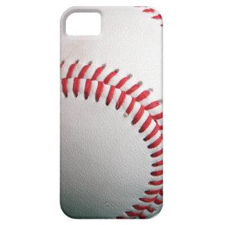 Coque iPhone 5 Base-ball