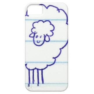 Coque iPhone 5 Bob les moutons seuls