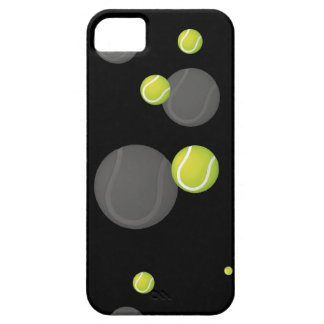 Coque iPhone 5 Cadeau dispersé de sport personnalisé par   de