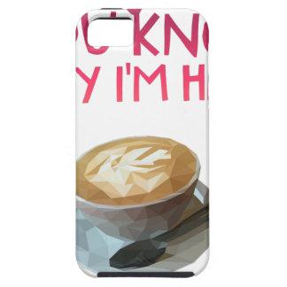 Coque iPhone 5 Camaraderie bue anonyme du café aa