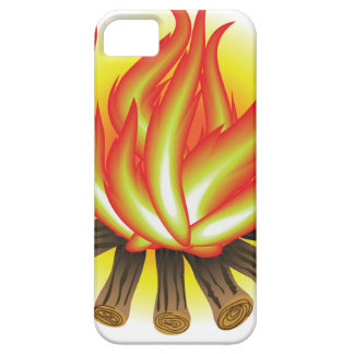 Coque iPhone 5 Case-Mate 109Fire _rasterized