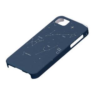 coque iphone 5 astronomie