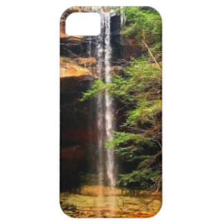 Coque iPhone 5 Case-Mate Automnes de Yahoo, grand South Fork Kentucky