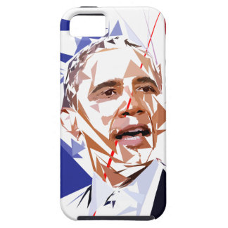 Coque iPhone 5 Case-Mate Barack Obama