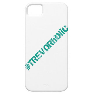 Coque iPhone 5 Case-Mate Cas de téléphone de TREVORholic