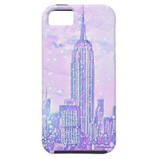 Coque iPhone 5 Case-Mate Cas de téléphone du téléphone SE/5/5s de la vie de