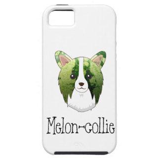 Coque iPhone 5 Case-Mate colley de melon