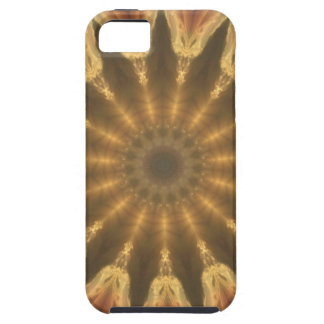 Coque iPhone 5 Case-Mate Couronne d'or
