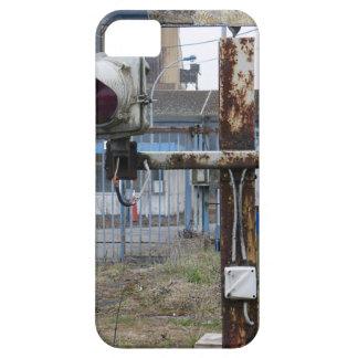 Coque iPhone 5 Case-Mate Croisement