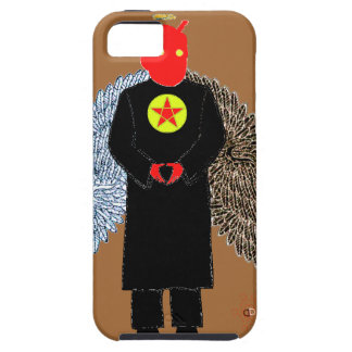 Coque iPhone 5 Case-Mate Démon Déchu
