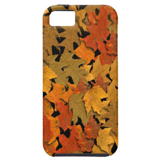 Coque iPhone 5 Case-Mate Feuille d'automne