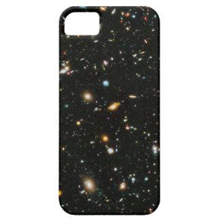 Coque iPhone 5 Case-Mate Galaxies ultra profondes de champ de la NASA