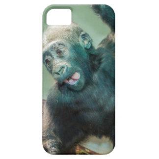 Coque iPhone 5 Case-Mate Gorille de bébé
