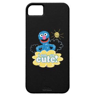 Coque iPhone 5 Case-Mate Grover mignon