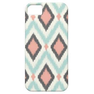 Coque iPhone 5 Case-Mate Ikat tribal Chevron