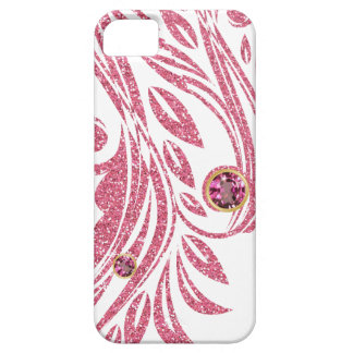Coque iPhone 5 Case-Mate iPhone 5 cas de Bling