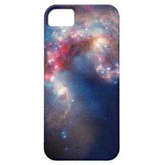 Coque iPhone 5 Case-Mate La NASA de galaxies d'antennes de NGC 4038