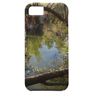 Coque iPhone 5 Case-Mate Lac 4 park de canyon de Franklin
