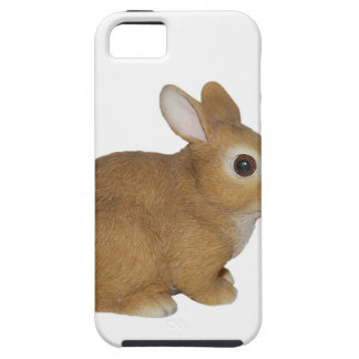 Coque iPhone 5 Case-Mate Lapin réaliste