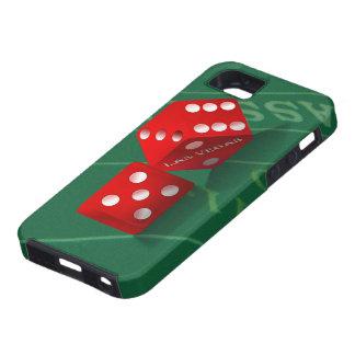 Coque iPhone 5 Case-Mate Les merdes ajournent avec des matrices de Las