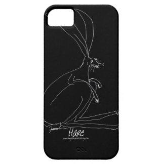 Coque iPhone 5 Case-Mate lièvres magiques