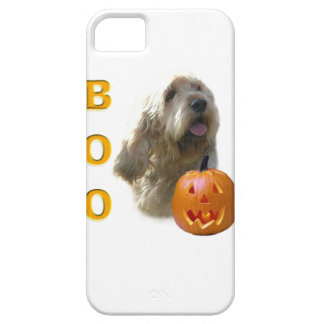 Coque iPhone 5 Case-Mate L'Otterhound Halloween HUENT
