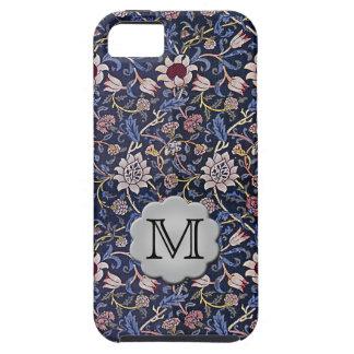 Coque iPhone 5 Case-Mate Monogramme de Morris Evenlode