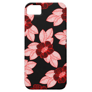Coque iPhone 5 Case-Mate Motif 3 de Noël