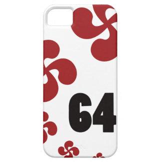 Coque iPhone 5 Case-Mate Multiple croix64.ai