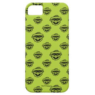 Coque iPhone 5 Case-Mate Oscar le motif de vert de rouspéteur