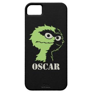Coque iPhone 5 Case-Mate Oscar le rouspéteur demi
