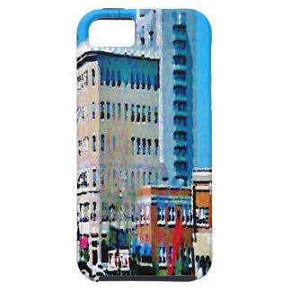 Coque iPhone 5 Case-Mate Parc NJ d'avenue Asbury de Cookman