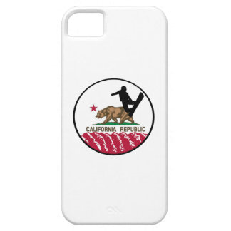 Coque iPhone 5 Case-Mate Pensionnaires de la Californie