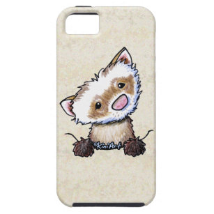 coque iphone 5 furet