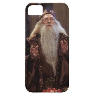 Coque iPhone 5 Case-Mate Professeur Dumbledore