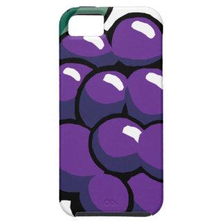 Coque iPhone 5 Case-Mate Raisins