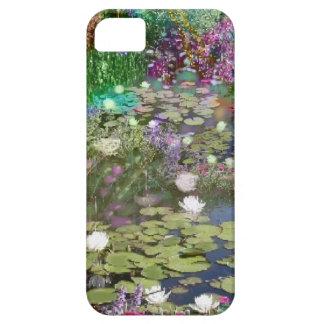 Coque iPhone 5 Case-Mate Regardez ceci et vous trouverez la paix
