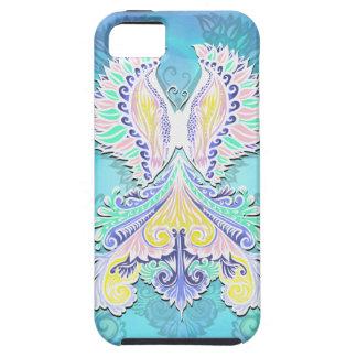 Coque iPhone 5 Case-Mate René - lumière, bohémien, spiritualité