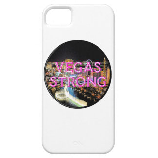 Coque iPhone 5 Case-Mate Rose fort de Vegas