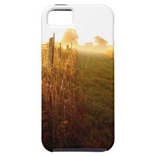 Coque iPhone 5 Case-Mate Ruelle de pays, Ontario du nord Canada