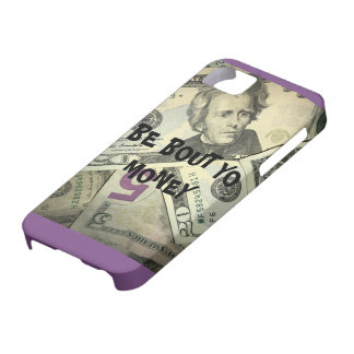 """Coque iPhone 5 Case-Mate """"Soyez Se d'iPhone d'argent de Yo d'accès"""" + cas"""