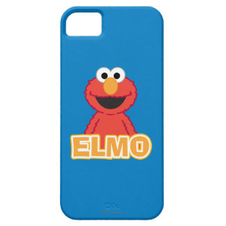 Coque iPhone 5 Case-Mate Style de classique d'Elmo