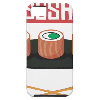 Coque iPhone 5 Case-Mate Sushi