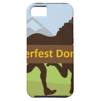 Coque iPhone 5 Case-Mate Tiret d'âne de Donktoberfest